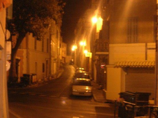 Nights of Aubagne