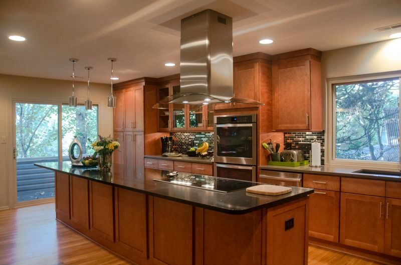 Salem Cabinets From Carolina Heartwood Cabinets Contact Nancy Reid  Www.thekitchencenterevans.com