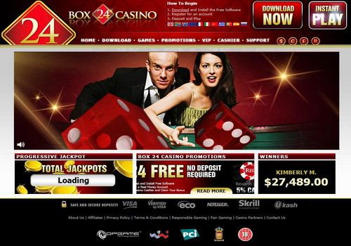 efbet casino online free game