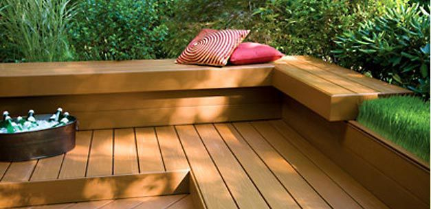 Deck Cost Estimator Home Depotvinyl Railing For Decksoutdoor Deck