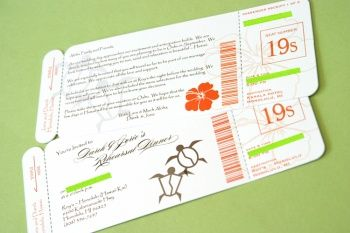 Boarding Pass Template I Guess Its Tacky To Send These As - Boarding pass wedding invitation template