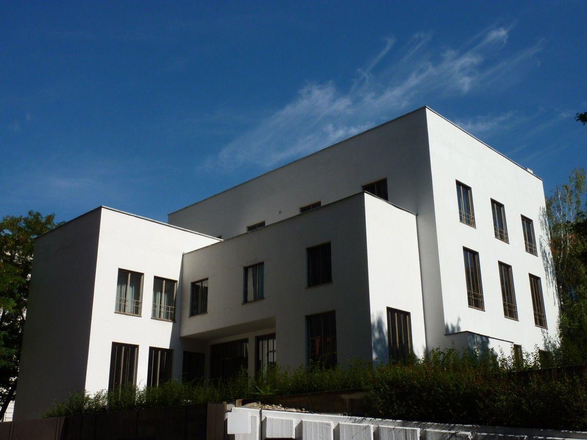 Haus Wittgenstein Architecture, House styles, Haus
