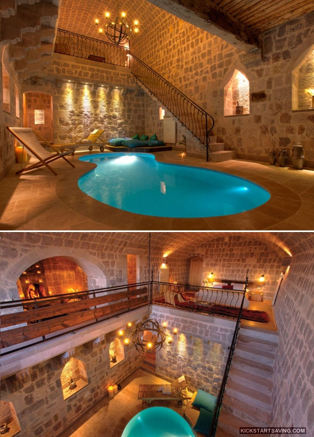 Jacuzzi Pool Argos Argos Hotel Cappadocia Dream Travel House Design Home House