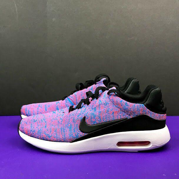 7f0b0654e77b Nike Air Max Modern Flyknit Photo Blue 876066 401 Men s Shoes Size 9 NEW