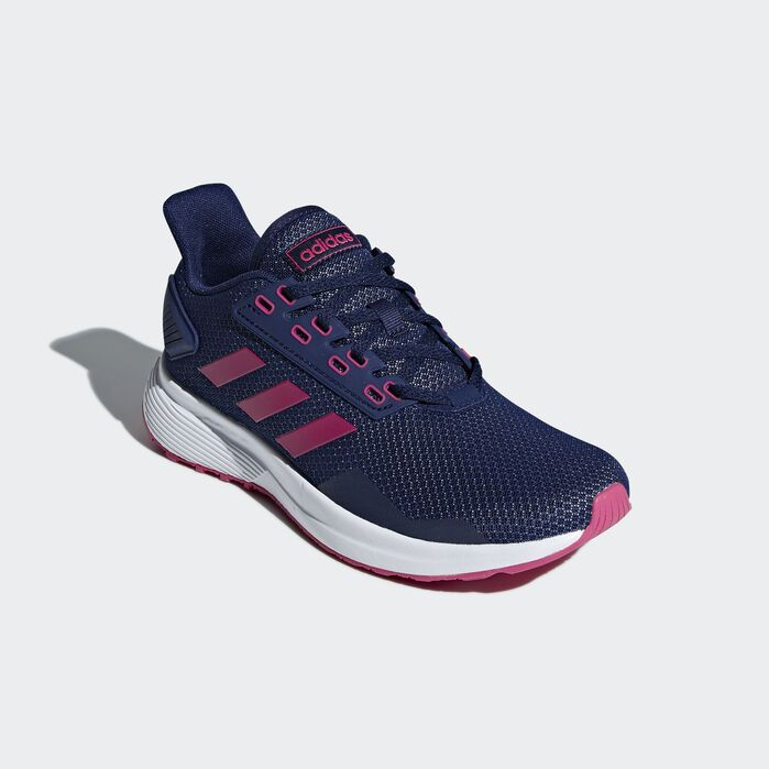 Chaussures Running Homme Adidas Duramo 9 noir running