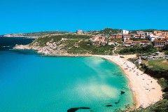 North East Sardinia Sardinie Italie Reizen