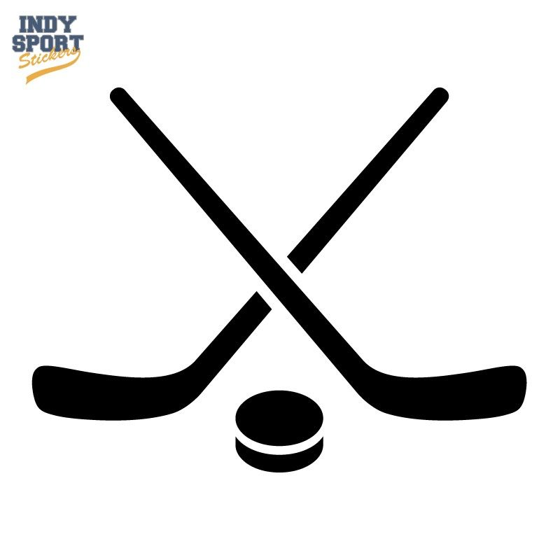 Pin By Carolyn Perzyk On Crafts Hockey Stick Hockey Hockey Decals