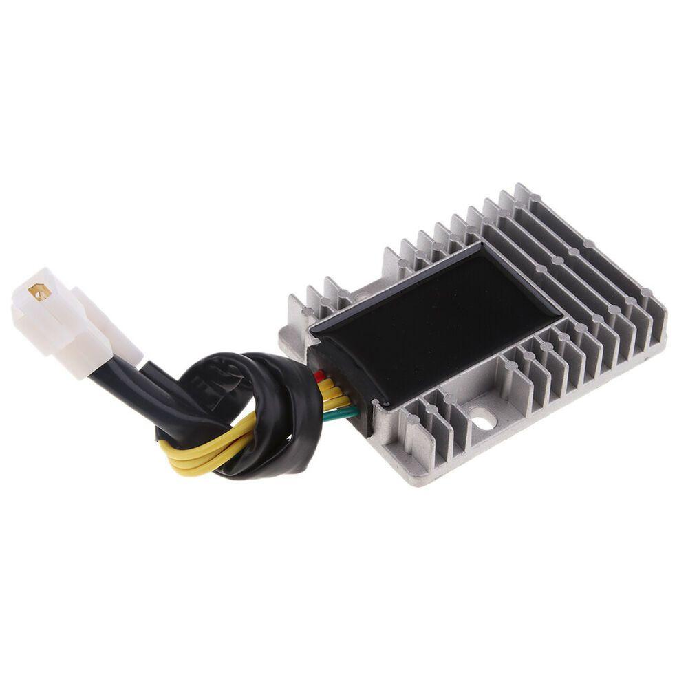 medium resolution of  ebay advertisement voltage regulator rectifier for kymco xciting 250 300 500 2005