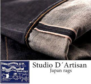 Nextroom Studio D Artisan El Autentico Japan Rag Tendencias De Moda Moda Tendencias