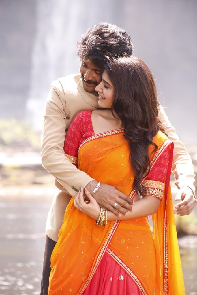 Seemaraja Stills Cinema Murasam Cute Couples Photography Indian Photoshoot Samantha Images Sweet & cute couple photography. pinterest
