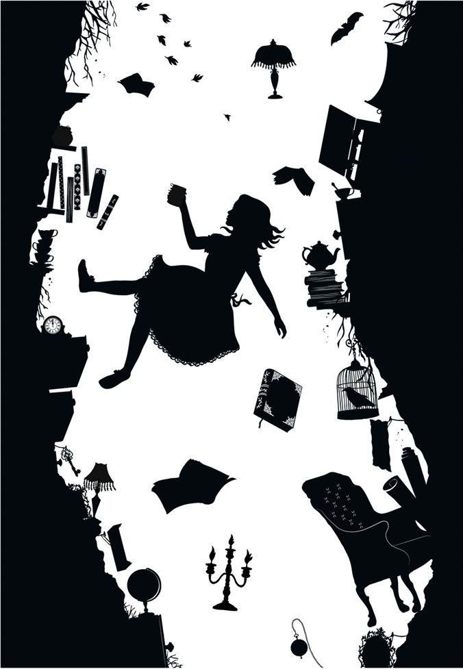 Alice In Wonderland Key Black And White Drawing Saferbrowser Yahoo Image Search Results Alisa V Strane Chudes Illyustracii Udivitelnye Risunki