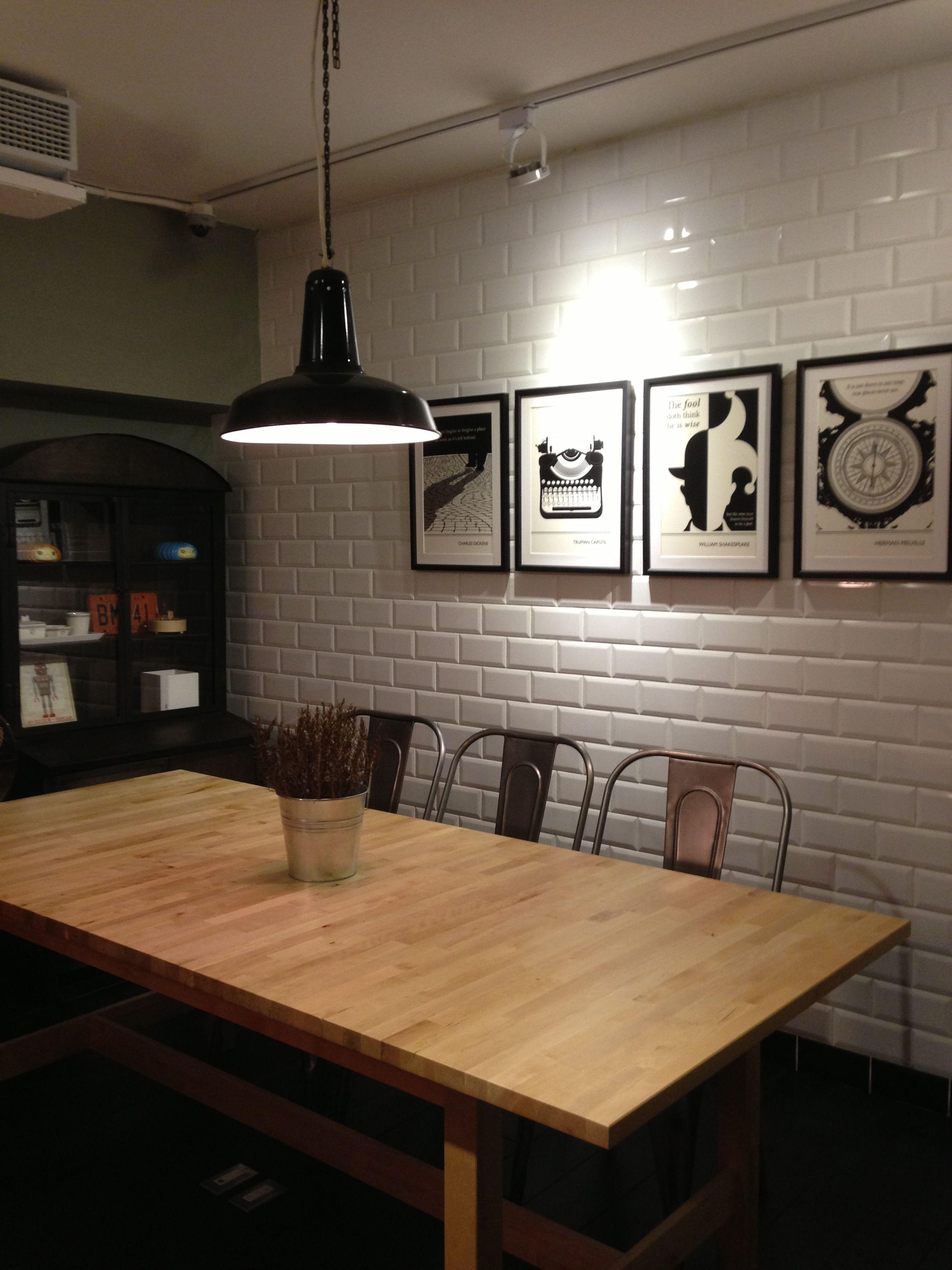 北歐 餐廳 設計 Room Table Home Decor
