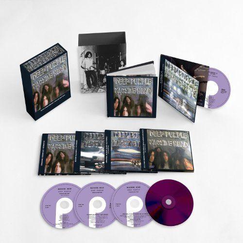 Amazon.com: Machine Head: Deep Purple: Music