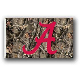 3x5 Alabama Crimson Tide Camo Flag College Flags At Cvs Flags College Flags Sports Flags Flag