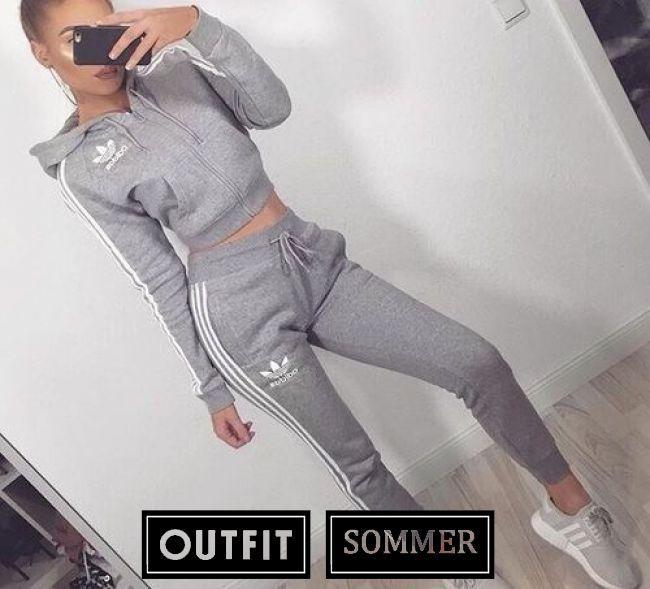 Adidas] Kleidung 2019