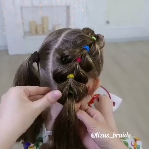 Cool Kids Hairstyle ✨