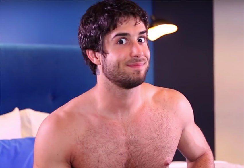Free male porn star
