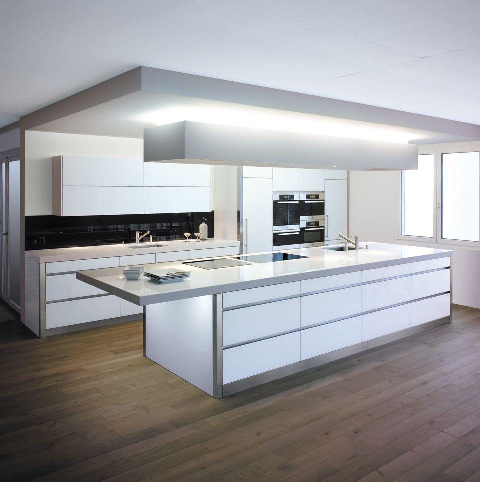 Staron Solid Surface : Kitchen Countertop Design
