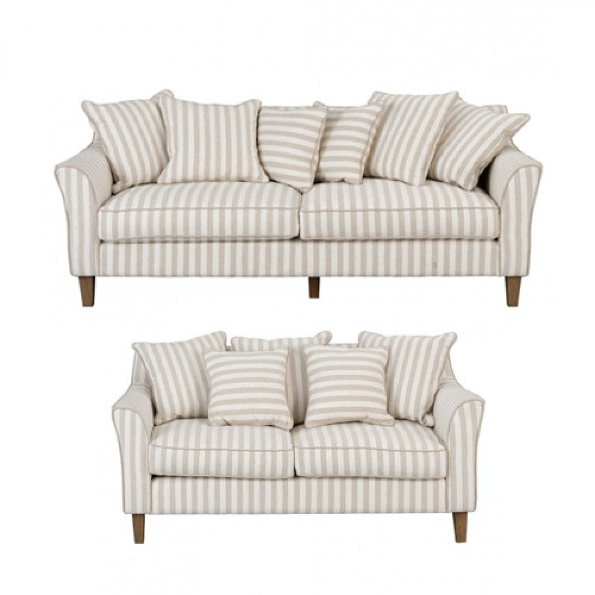 Florian 3 2 Seater Sofa Package