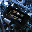 Use Your Iphone To Scan Vehicle Codes And Read Sensor Data Scanner App Truck Repair Car Tools