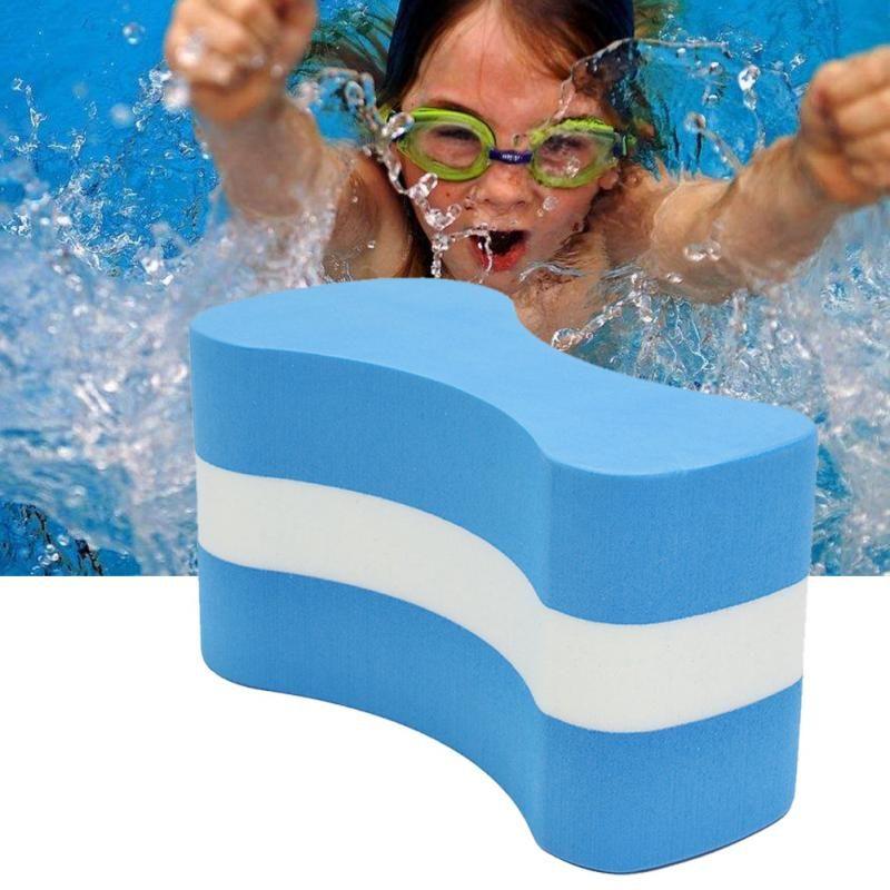 Heißer Verkauf Sommer Schaum Pull Buoy Float Kickboard Kinder Erwachsene  Schwimmbad Sicherheit Hilfe Sets Für