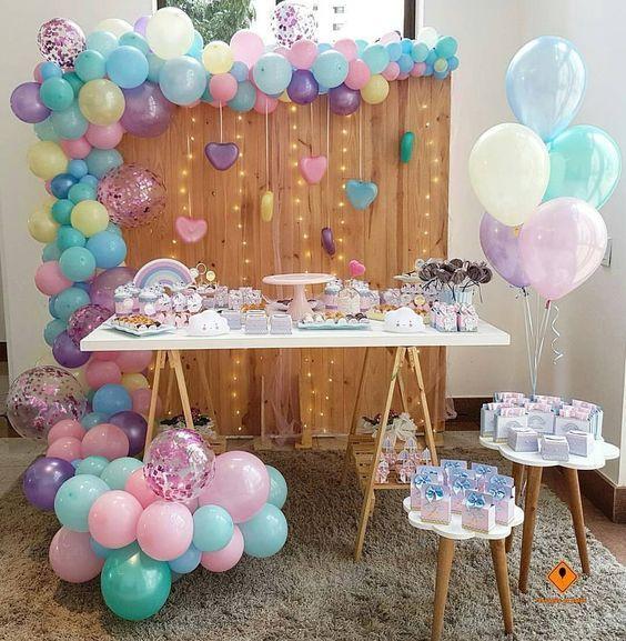 Ideas Para Baby Shower De Nina.Temas Para Baby Shower Nina 2019 2020 Lista De Temas Para