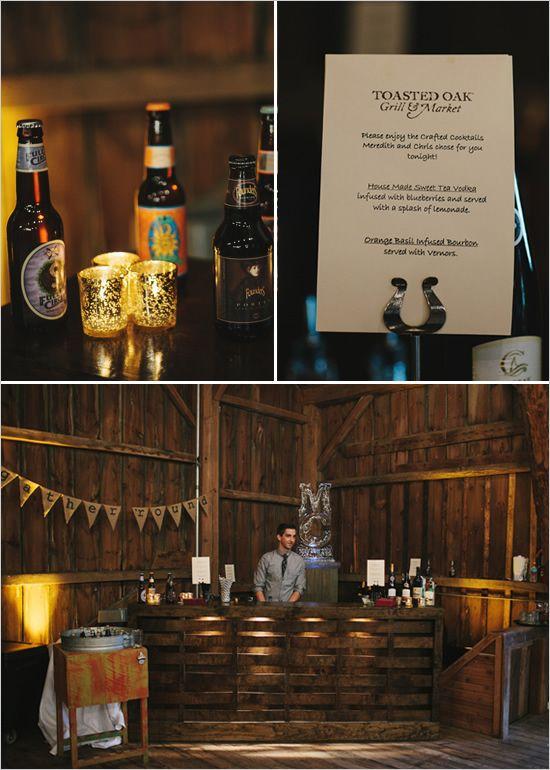 Michigan Rustic Barnyard Wedding Wedding Ideas Pinterest