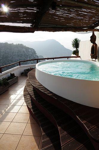 Hacienda La Xanena- Ibiza, Spain.  For more, check out http://leisurelab.com/leisure-culture/