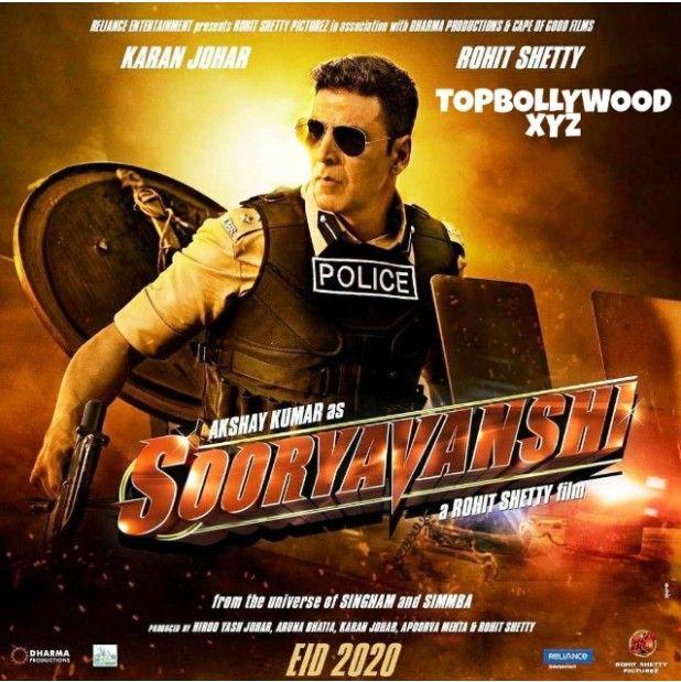 Pin on Sooryavanshi 2020 Full Movie Download Tamilrockers