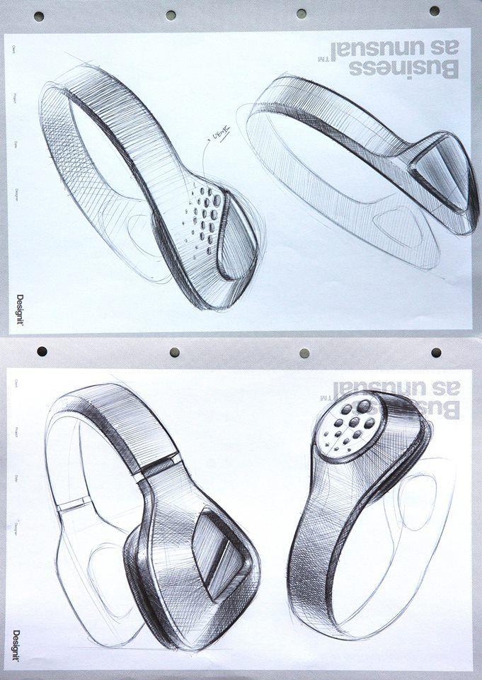 industrial design sketches. Contemporary Design Headphones Industrial Design Sketches For Industrial Design Sketches S