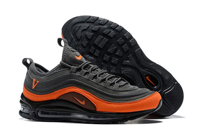 Tênis Nike Air Max 97 Masculino My Shoes Outlet