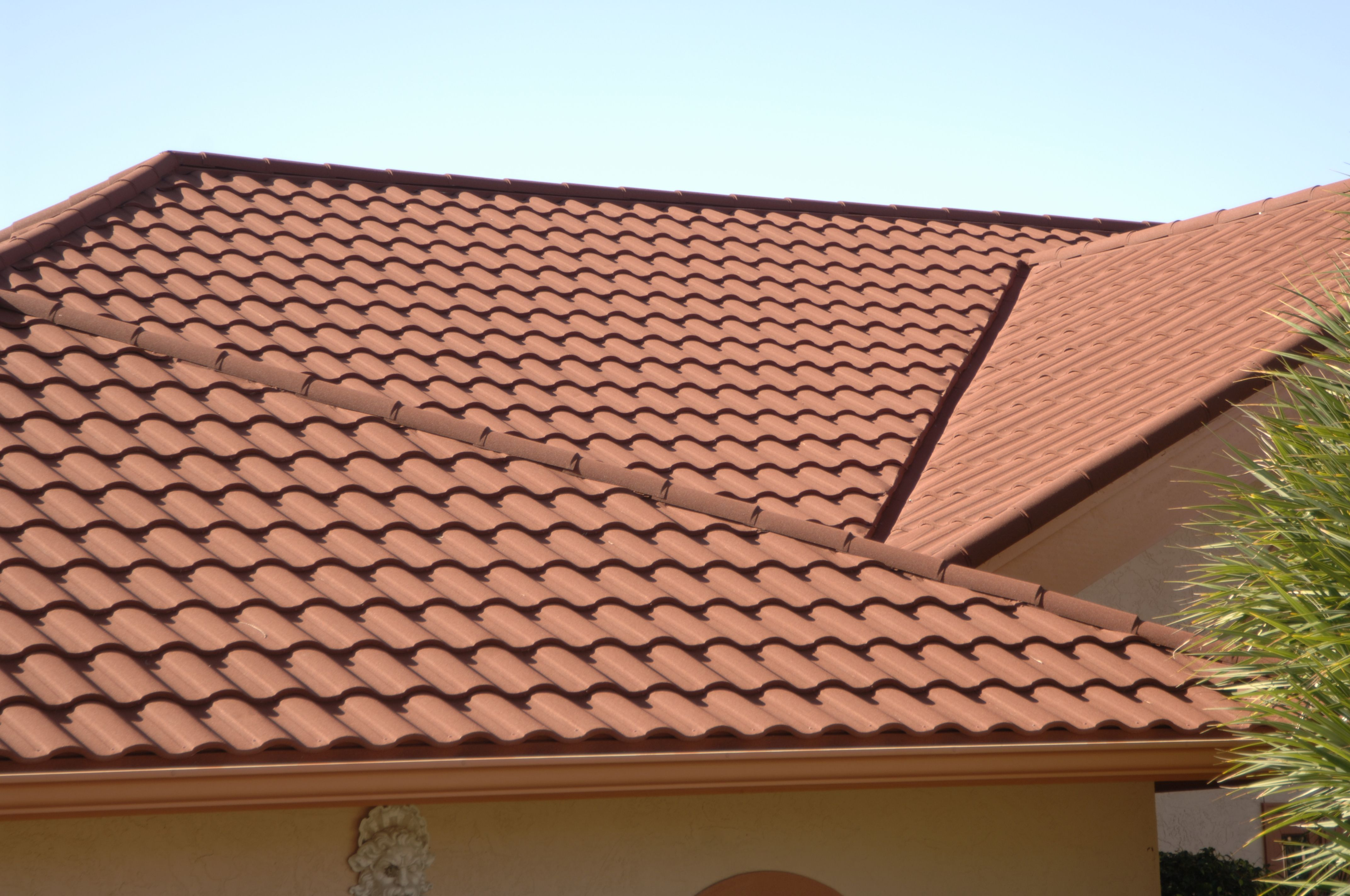 Allmet Stone Coated Steel Metal Roofing Our Product
