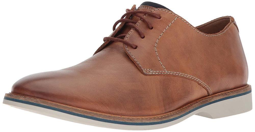 Clarks Atticus Lace Mens Oxfords Fashion Clothing Shoes Accessories Mensshoes Dressshoes Ebay L Casual Oxford Shoes Mens Desert Boots Oxford Dress Shoes