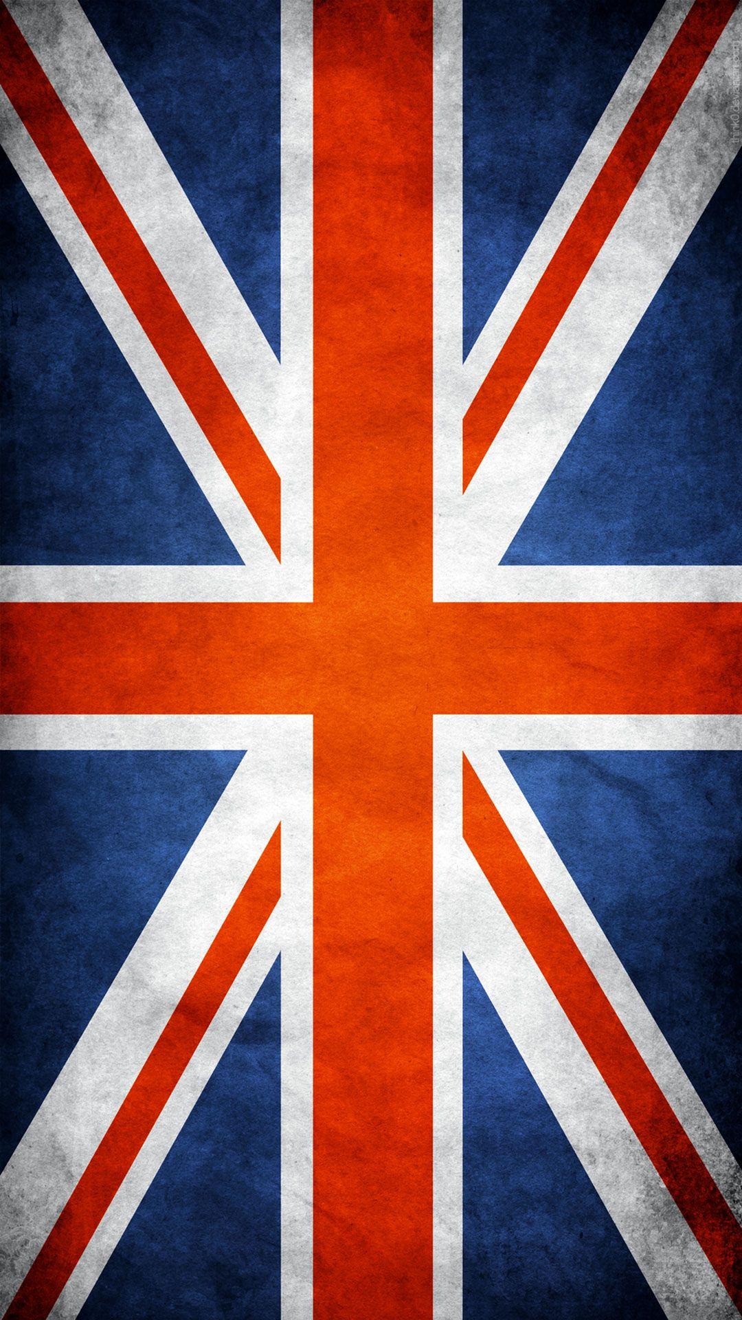 Union Jack Papeis De Parede Para Iphone Inglaterra Bandeira Wallpaper Wallpaper