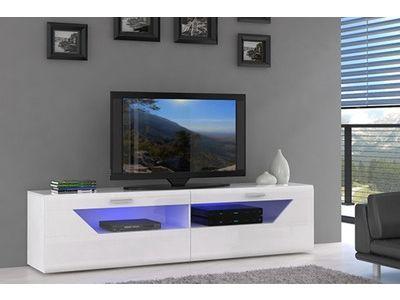 Meuble Tv Saphir Meuble Tv Meuble Tv Hifi Mobilier De Salon