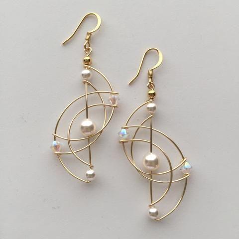 Photo of Seattle Style Earring