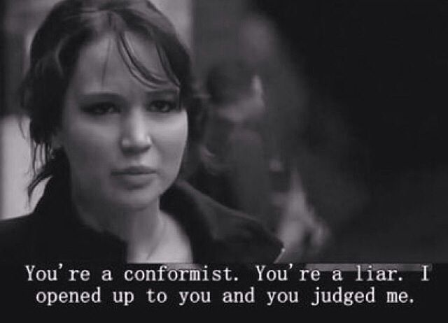 silver linings playbook best scenes pinterest silver lining