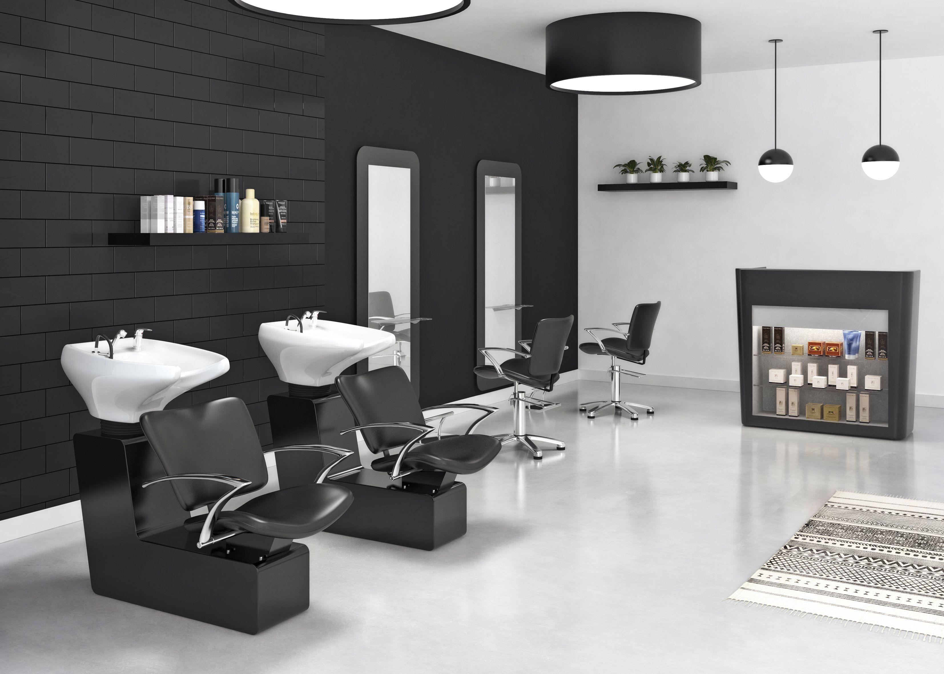 36+ Meuble salon de coiffure des idees