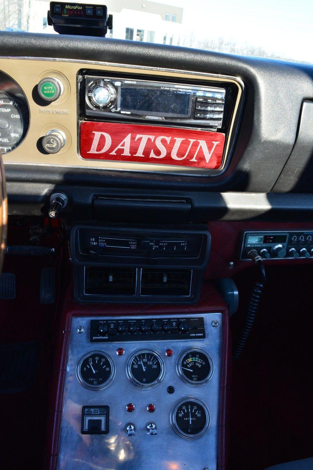1974 Datsun 620 Pickup Pickup Trucks Datsun Ford Pickup Trucks