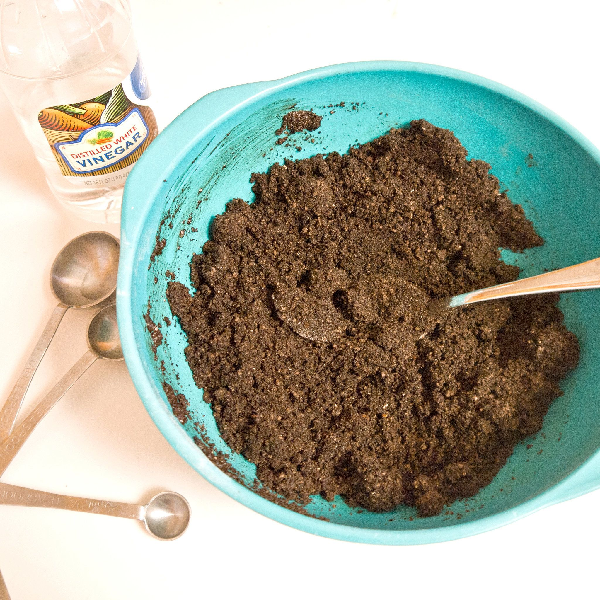 Diy coffee grounds garbage disposal cleaners disposal