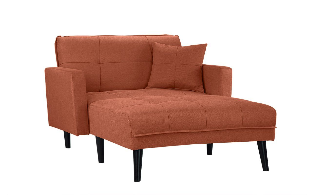 Walthall Chaise Lounge Sofa Chair Chair Furniture