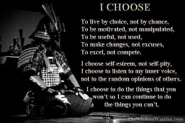 Wisdom Warrior Quote Quotable Quotes Quotes Motivational
