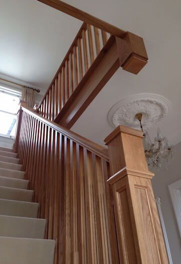 Best Traditional Wooden Staircases Wooden Staircases 640 x 480