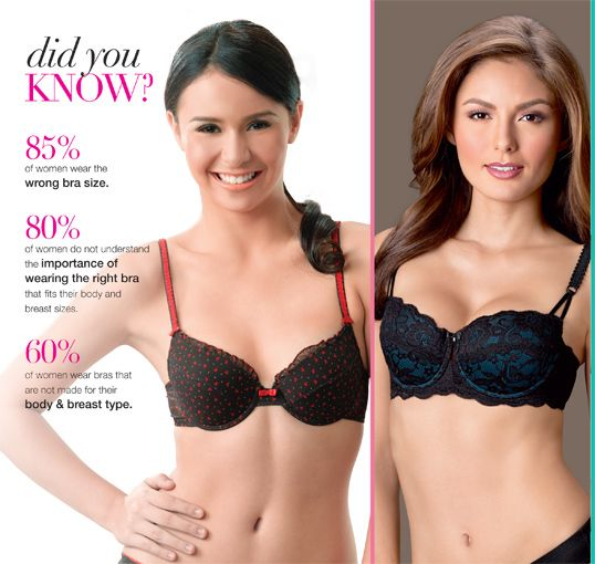c22f5c5815 Let Avon Fashions help you find the right intimate apparel for you. Know  how to measure your bra size and learn intimate apparel tips   tricks.
