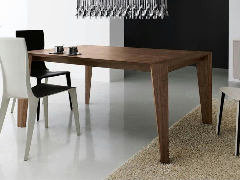 PULSE 175 Extending table by ITALY DREAM DESIGN - Kallisté design ...