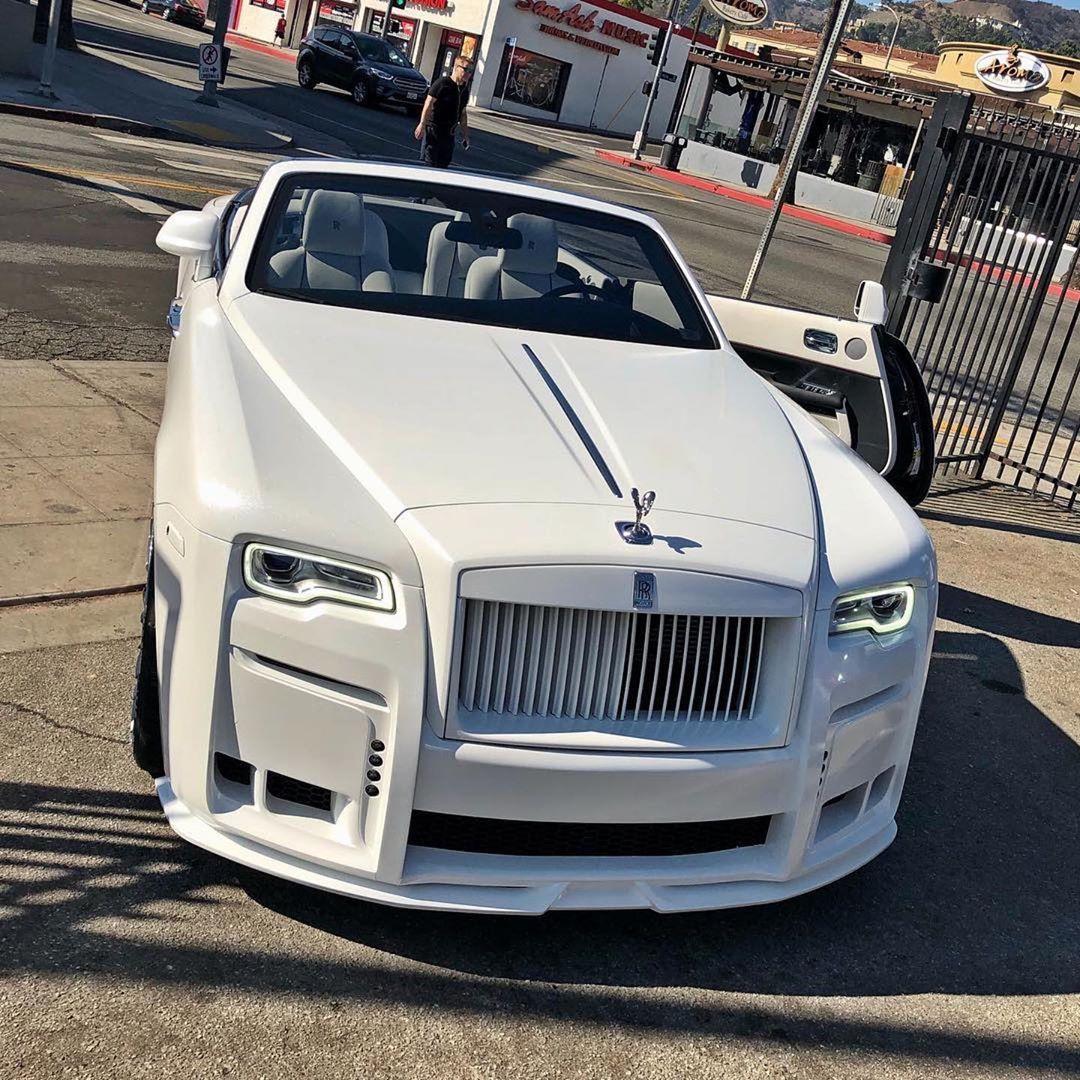 Supercar Duo Luxurycorp Rollsroyce: @billionaireavenues Luxe Argent Liberté Millionnaire Riche