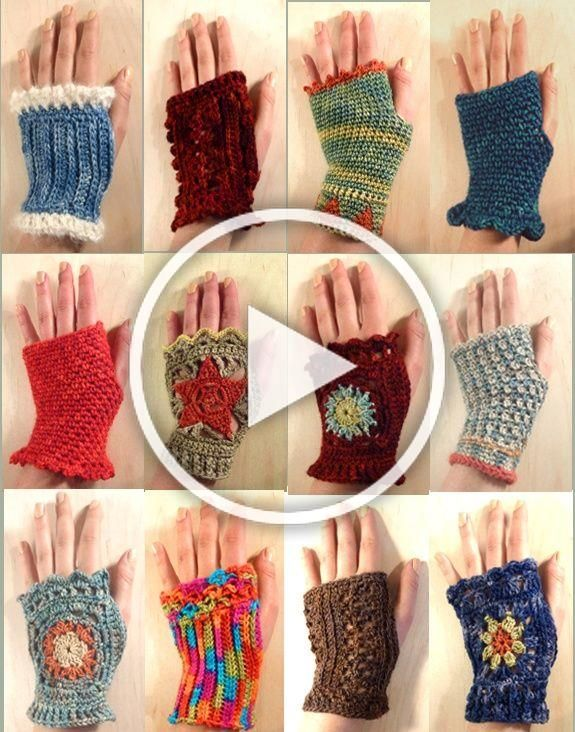 Maybe I can take the crochet squares my mom made yesteryear and turn them into