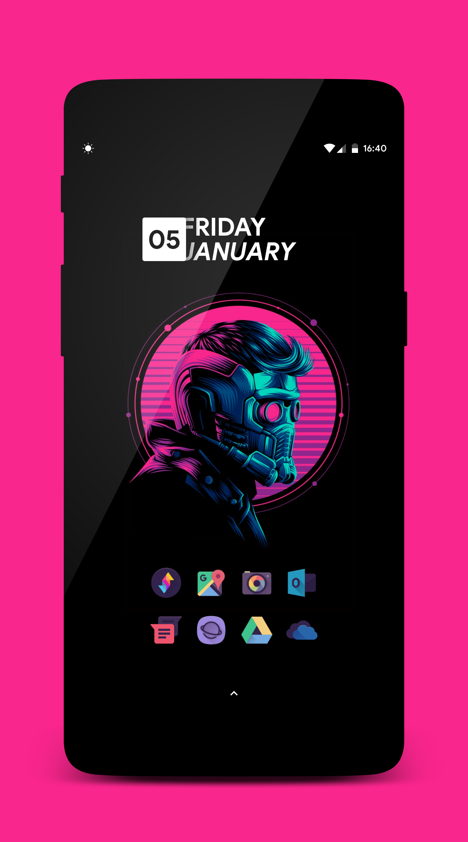 Star Lord Star lord, Phone themes, Android theme
