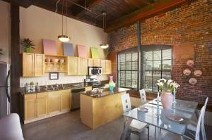 Maybe A Cute Loft In Downtown St Louis Wouldn T Be Bad Close To
