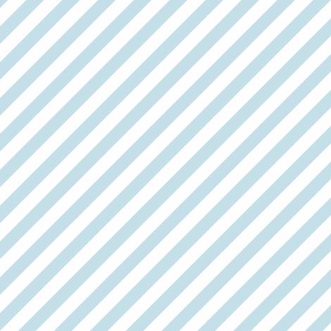 Colorful Fabrics Digitally Printed By Spoonflower Diagonal Stripe Blue Aqua Fabric Diagonal Stripes Nursery Fabric